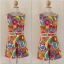 River island Bright Print Playsuit Size uk8 thumbnail 1