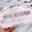 Miss Uaura by Shapelypink มิส ยูออร่า สุดยอดอาหารเสริม 3 in 1 กันแดด วิตามิน บำรุงผิว thumbnail 6
