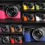 เคสกล้อง TP Half-case for Sony A6000 color collection
