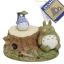 กล่องดนตรีเซรามิก My Neighbor Totoro (โตโตโร่หลบฝน) thumbnail 1