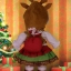 Honee-B, Season's Reindeer thumbnail 9