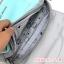 กระเป๋าสะพายใบเล็ก Sumikko Gurashi สีเทา-ฟ้า thumbnail 5