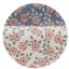 ผ้าคอตต้อนเกาหลีจัดเซตลายดอกไม้ ขนาด 27.5x45cm จำนวน 3 ชิ้น (พร้อมส่ง) thumbnail 6