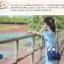 กระเป๋าถือสะพายข้างยี่ห้อ Super Lover ดอกไม้ญี่ปุ่น (Pre-Order) thumbnail 3