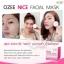 Ozee Nice Facial Mask 10 g. โอซี ไนซ์ เฟเซียล มาส์ค ผิวขาวใส ออร่า ดุจนางฟ้า thumbnail 10