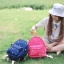 กระเป๋าเป้ยี่ห้อ Super Lover 2015 new summer bag small canvas embroidered mini cute 2 Color (Preorder) thumbnail 10