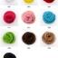 ใยขนแกะเกาหลี เกรดพรีเมี่ยม กลุ่มสีสุดฮิต ขนาด 10g มี 10 เฉดสี (พร้อมส่ง) /set thumbnail 2