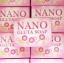 Nano Gluta Soap 80 g. สบู่นาโนกลูต้า เปลี่ยนผิวหมองคล้ำให้ขาวใส thumbnail 1