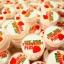 Night Cream Strawberry Plus by Mayziio 10 g. ครีมสตรอเบอร์รี่หน้าสด thumbnail 4