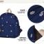 กระเป๋าเป้ยี่ห้อ Super Lover 2015 new summer bag small canvas embroidered mini cute 2 Color (Preorder) thumbnail 18