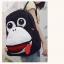 กระเป๋าเป้ยี่ห้อ SUPER LOVER การ์ตูนลิง ใส่ NoteBook ได้ มีใบเล็ก กับ ใบใหญ่ (Pre-Order) thumbnail 8