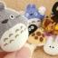 ชุดพวงกุญแจ My Neighbor Totoro thumbnail 1