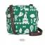 กระเป๋าสะพายข้างยี่ห้อ Super Lover ของแท้ญี่ปุ่นและเกาหลีใต้ผ้าใบมินิมินิน่ารัก มี 5 ลาย (Pre-order) thumbnail 21