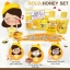 Gold Honey Set โกลด์ ฮันนี่ เซท ชุดตบฝ้า หน้าใส ฆ่าสิว thumbnail 5