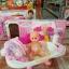 ชุดตุ๊กตาอ่างอาบน้ำ Baby Bath thumbnail 2