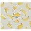 ผ้าคอตต้อนเกาหลีจัดเซต 3 kinds of mini bananas ขนาด 27.5x45cm จำนวน 3 ชิ้น (พร้อมส่ง) thumbnail 6