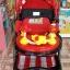 รถเข็นเด็ก+ชุดของเล่นช้างน้อย รุ่นกว้างพิเศษ thumbnail 3