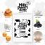 Milk Pearl Soap by Evaly 65 g. สบู่นมมุก ขาวออร่าใน 2 นาที thumbnail 12