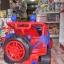 รถแบตเตอรี่เด็กทรงจิ๊ป รุ่น LN-1314 thumbnail 4