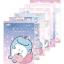 สมุดฉีก Jinbei-san สีน้ำเงิน thumbnail 1