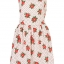 Topshop summer Dress Size Uk10 thumbnail 3