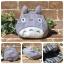 กระเป๋าใส่เหรียญ My Neighbor Totoro (สีเทา) thumbnail 1