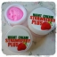 Night Cream Strawberry Plus by Mayziio 10 g. ครีมสตรอเบอร์รี่หน้าสด thumbnail 1