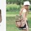 กระเป๋าเป้ SUPER LOVER ใหม่ Mori แมวเพศหญิงน่ารักแบบญี่ปุ่น มี 4 ลาย (Pre-Order) thumbnail 3