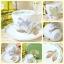 ชุดแก้วกาแฟ My Neighbor Totoro (เห็ด) thumbnail 2