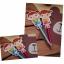 ผ้าสักหลาดเกาหลี ifamily size 1mm ขนาด 45x30 cm/ชิ้น (Pre-order) thumbnail 12