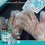 Baby Hand Nail Mask by MB Guarantee ถุงมือมาส์ค บำรุง มือ+เล็บ มือสวยไม่แห้งกร้าน thumbnail 7