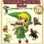 หนังสือโน้ตอิเลคโทรนิคออแกน The Legend Of Zelda Super Best For The 5-7th Class Of An Electronic Organ thumbnail 1
