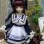 [DH x Melon Kingdom] Mini Blue Suit thumbnail 4
