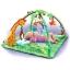 เพลย์ยิม รุ่น rain forest จาก Baby&friends baby gift มีปุ่มเปิดปิดเสียงดนตรี +โมบาย thumbnail 3