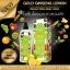 Gold Ginseng Lemon Natural White Body Lotion by Jeezz 400 g. โลชั่นโสมมะนาวทองคำ thumbnail 5