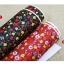 ผ้าสักหลาดเกาหลี onara มี 2 สี ลายดอกไม้ ขนาด 45x30 cm/ชิ้น (Pre-order) thumbnail 4