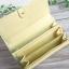 กระเป๋าสตางค์ Sumikko Gurashi สีเหลือง thumbnail 3