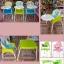 เก้าอี้ทานข้าวเด็ก 4 in 1 thumbnail 2