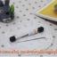เข็มตำใยขนแกะ Felt wool ขนาดใหญ่สุด เหมาะสำหรับการขึ้นรูปเร็ว ขนาด 9cm /อัน thumbnail 1