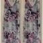 YUMI Roses Floral Maxi Dress thumbnail 1