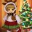 Honee-B, Season's Reindeer thumbnail 1