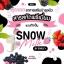 Evaly Snow Milk นมชง ผิวขาว รสสตรอเบอร์รี่ thumbnail 12