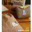ผ้าสักหลาดเกาหลี stamp ขนาด 45x30 cm/ชิ้น (Pre-order) thumbnail 7