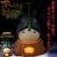 โคมไฟ Totoro Dondoko Odori Figure Lamp thumbnail 2