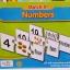 ชุดการ์ดเรียนรู้ การนับตัวเลข 1-20 พร้อมศัพท์ตัวเลข thumbnail 2