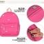 กระเป๋าเป้ยี่ห้อ Super Lover 2015 new summer bag small canvas embroidered mini cute 2 Color (Preorder) thumbnail 25