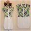 ASOS floral shirt Dress Size uk10 thumbnail 2