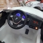 รถแบตเตอรี่ รุ่น BMW X6 #ลิขสิทธิ์แท้ สีขาว thumbnail 4