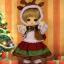 Honee-B, Season's Reindeer thumbnail 3