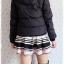((ขายแล้วครับ))((คุณMeeจองครับ))ca-2686 เสื้อโค้ทกันหนาวผ้าร่มขนเป็ดสีดำ รอบอก36-38 thumbnail 2